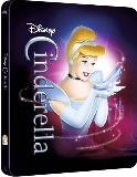 Cinderella Diamond Edition Blu-ray