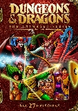 Dungeons & Dragons: Complete Series
