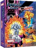 Fantastic Four The Complete Collection