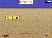 Play Word Panic Online
