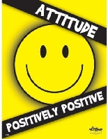 Positive Attitude Safety Posters