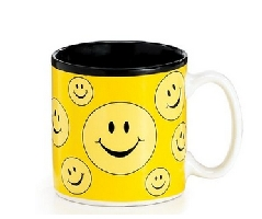 Smile Face Cup