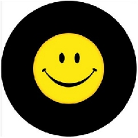 Smiley Face #2 Spare Tire Cover