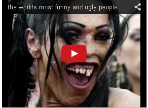 Smileyland.com - Watch funny pictures and funny movies ... Pictures Of The Most Ugly People In The World