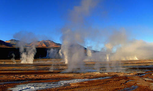 yellowstone is the largest geyser local An all encompassing look at the best yellowstone geysers (old faithful included) for your next trip to the country's most famous national park  home featured post the definitive list of.