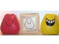 Laughing and Love Bag Set