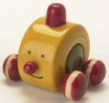 Smiley Car Toy