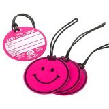 Luggage Tags Smiley